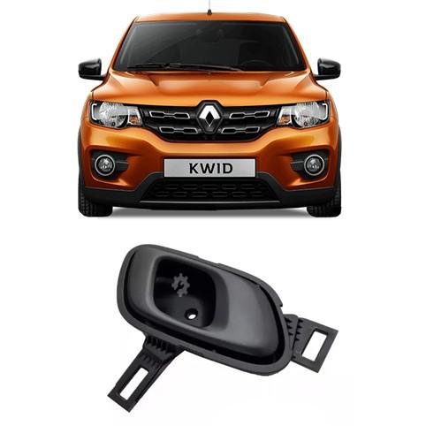 Maçaneta Interna Porta Direita Renault Kwid 2017 2018 2020