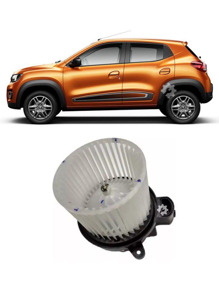 Motor Ventilador Interno Renault Kwid 17 2018 2019 Original