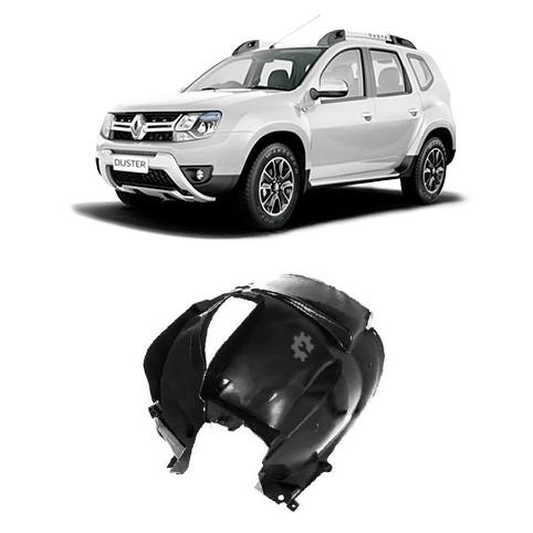 Parabarro Dianteiro Direito Renault Duster 2011 2015 2020