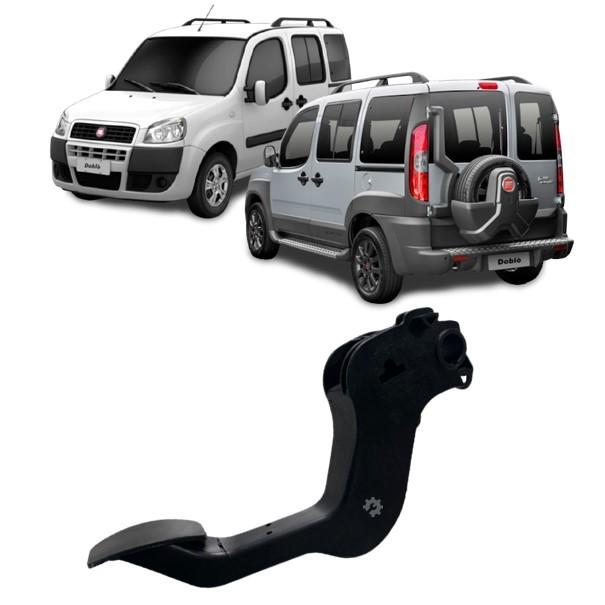 Pedal Embreagem Fiat Doblo 2002 2009 2015 2019 Original
