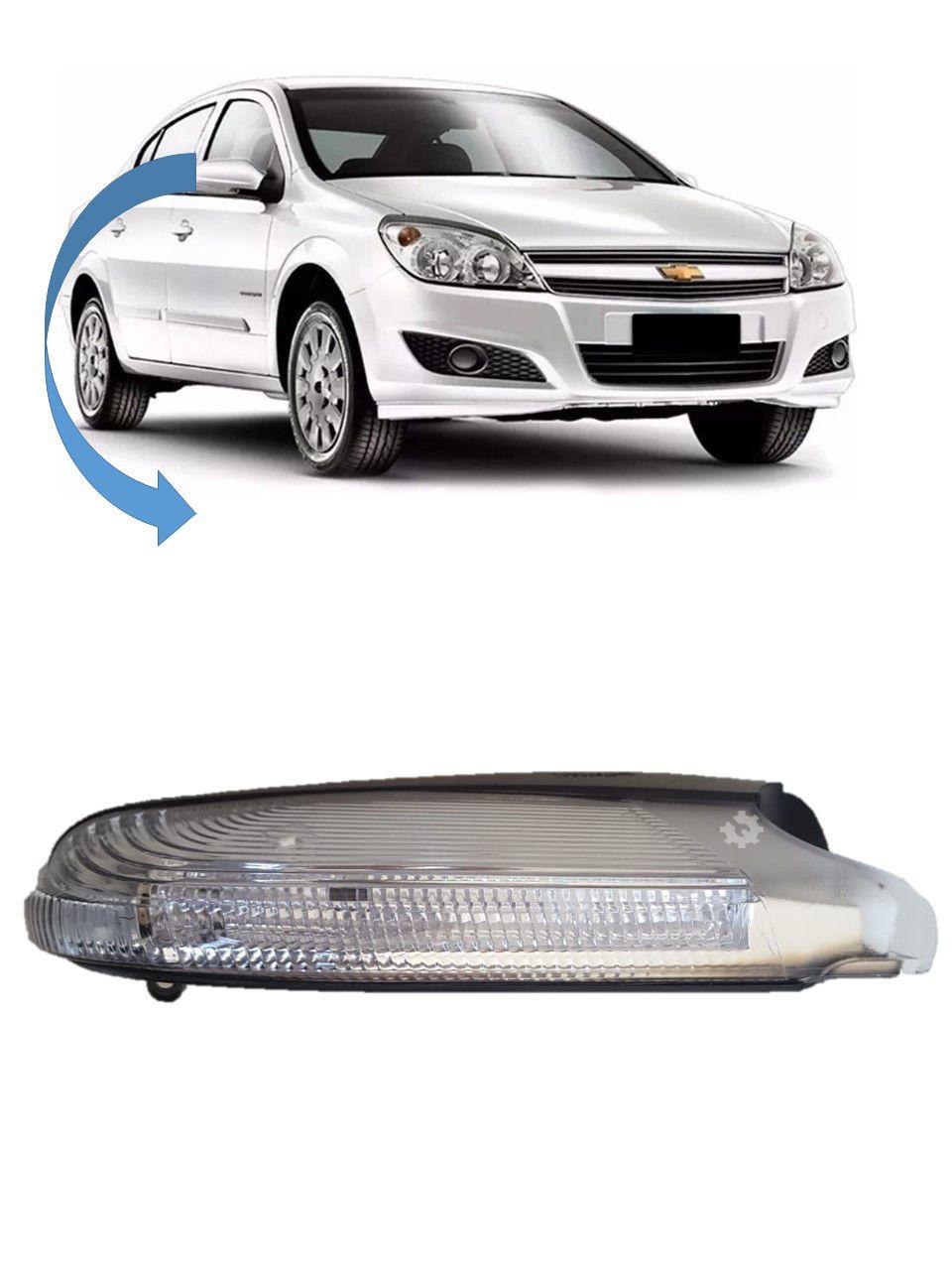 Pisca Retrovisor Direito Chevrolet Vectra 2006 2008 09 2011
