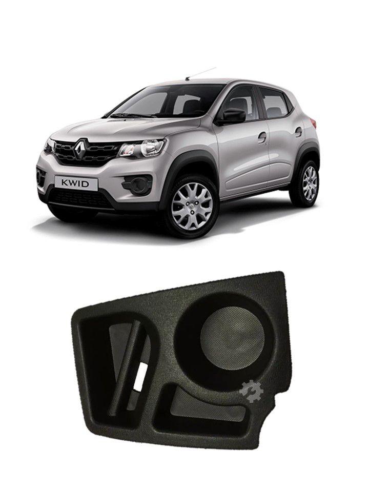 Porta Copos Renault Kwid 2017 2018 2019 Original