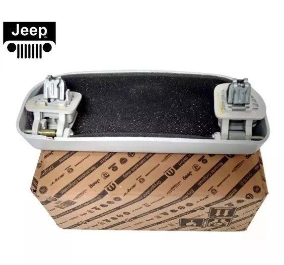 Porta Óculos Jeep Renegade Compass Toro 2015 2019 Original