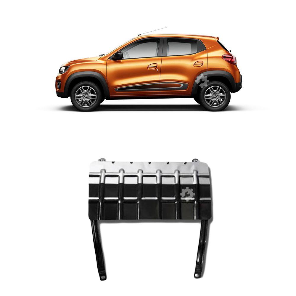 Protetor Cárter Renault Kwid Original 2017 2018 2019