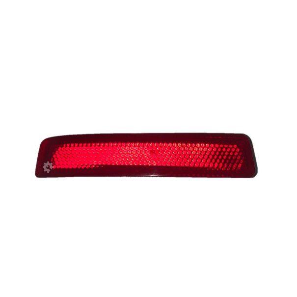 Refletor Para-choque Traseiro Esquerdo Strada 04 05 06 07 13
