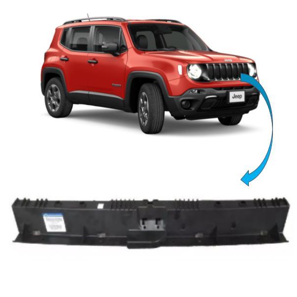 Reforço Para-choque Dianteiro Renegade Original Jeep Mopar