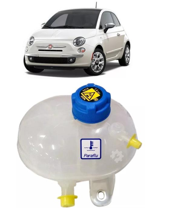 Reservatório Água Radiador Fiat 500 2010 2012 2015 Original