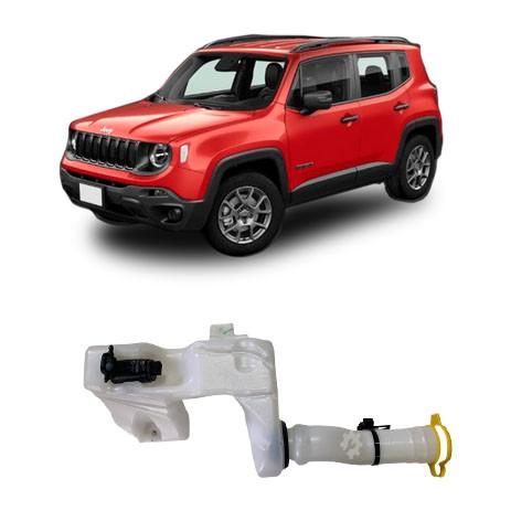 Reservatorio Lava Vidros Jeep Renegade 2015 2020 Original