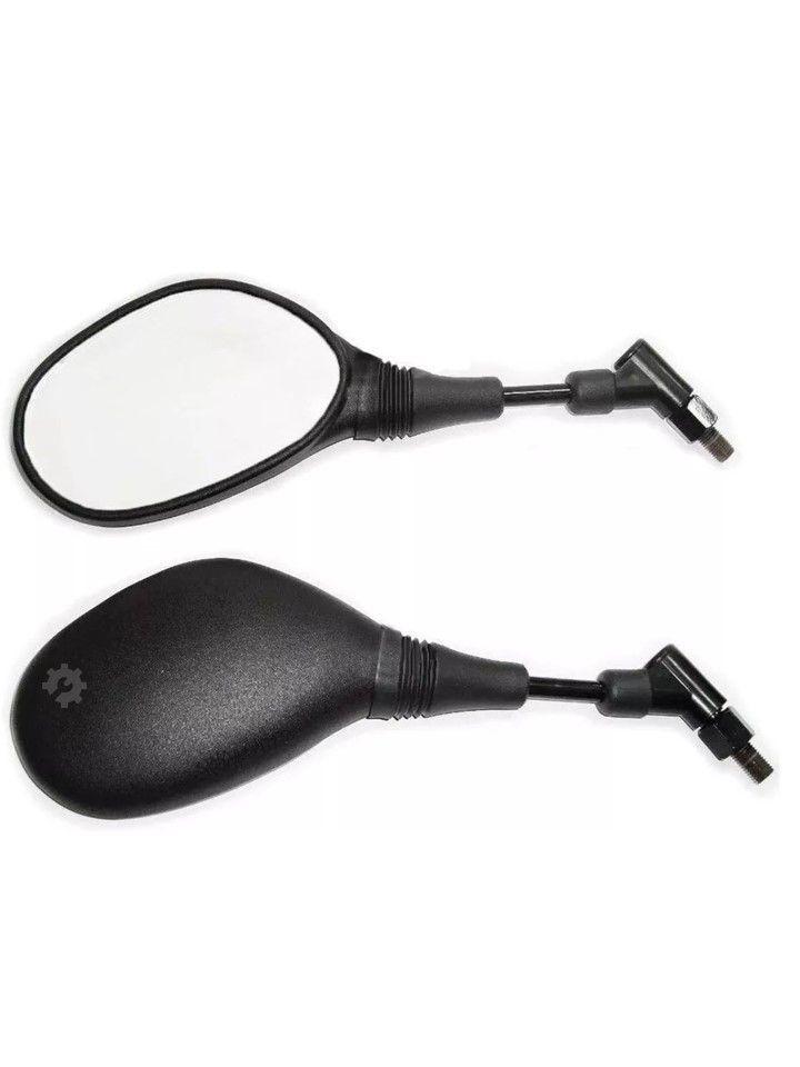 Espelho Retrovisor Esquerdo Yamaha Xt 660 Mt 03 Original