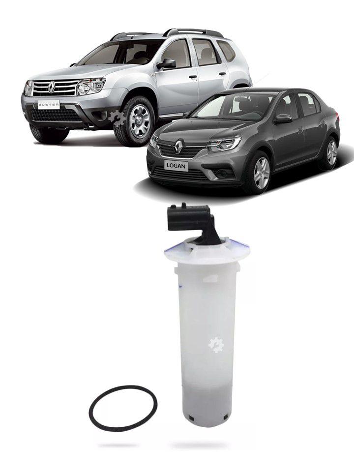 Sensor Partida A Frio Renault Sandero Logan Duster Original