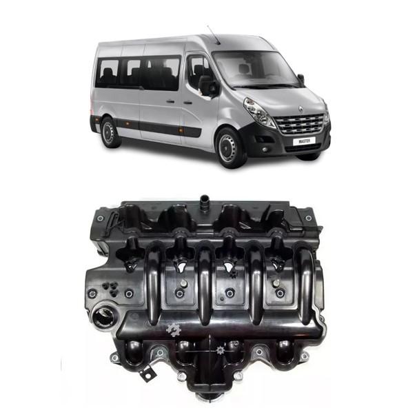 Tampa Valvula Motor Renault Master 2.5 16v Original