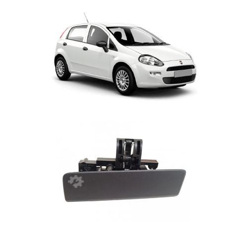Trava Porta Luvas Fiat Punto 2007 2008 2011 2012 Original
