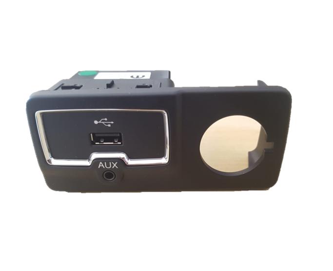 USB Dianteiro Jeep Renegade PCD 15 17 18 2019 Original Mopar