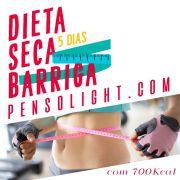 Dieta Seca Barriga