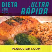 Dieta Ultra Rápida 7 Dias