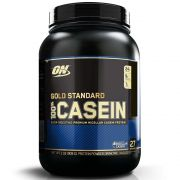 100% CASEIN GOLD STANDARD CASEINA 907G (2LB) - OPTIMUM NUTRITION
