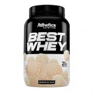 ATLHETICA BEST WHEY 900G - ATHLETICA NUTRITION