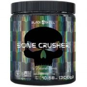 BONE CRUSHER 300G BY EDUARDO CORRÊA - BLACK SKULL