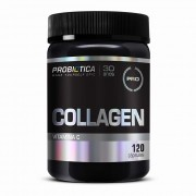COLLAGEN 120CAPS - PROBIÓTICA