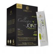 COLLAGEN 2 JOINT LIMÃO 330G (30 STICKS) - ESSENTIAL NUTRITION
