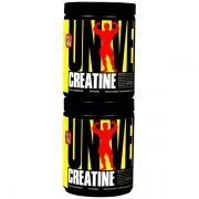 CREATINA POWDER COMBO 200G+200G - UNIVERSAL NUTRITION