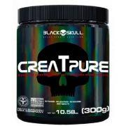 CREATPURE 300G - BLACK SKULL