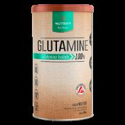 GLUTAMINE 100% 500G - NUTRIFY
