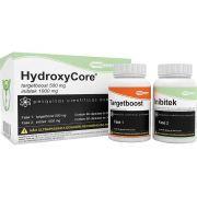 HYDROXYCORE TERMOGÊNICO 2 EM 1 120CAPS - EMAGRECEDOR E INIBIDOR DE APETITE  - PROCORPS