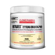 NITRAFLEX HYPEREMIA 300G PINEAPPLE - CLONE PHARMA