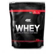 WHEY ON 100% PROTEIN REFIL 837G(1,85LB) - OPTIMUM NUTRITION