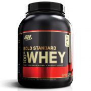 WHEY PROTEIN GOLD STANDARD 2,270G (5LB) - OPTIMUM NUTRITION