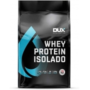 WHEY PROTEIN ISOLADO POUCH 1,8KG - DUX NUTRITION