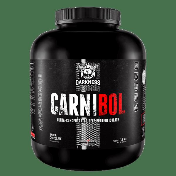 CARNIBOL CHOCOLATE 1,8kG - DARKNESS