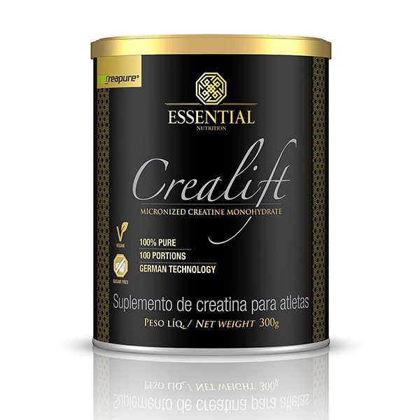 CREALIFT 300G - ESSENTIAL NUTRITION
