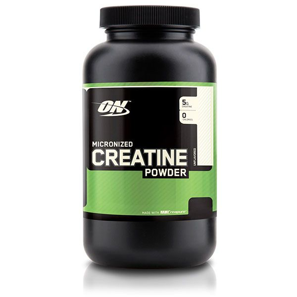 CREATINA POWDER 150G - OPTIMUM NUTRITION