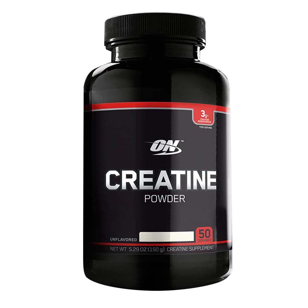 CREATINE BLACKLINE 300G - OPTIMUM NUTRITION