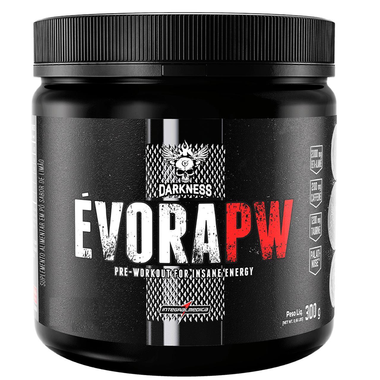ÉVORA PW 300G - DARKNESS