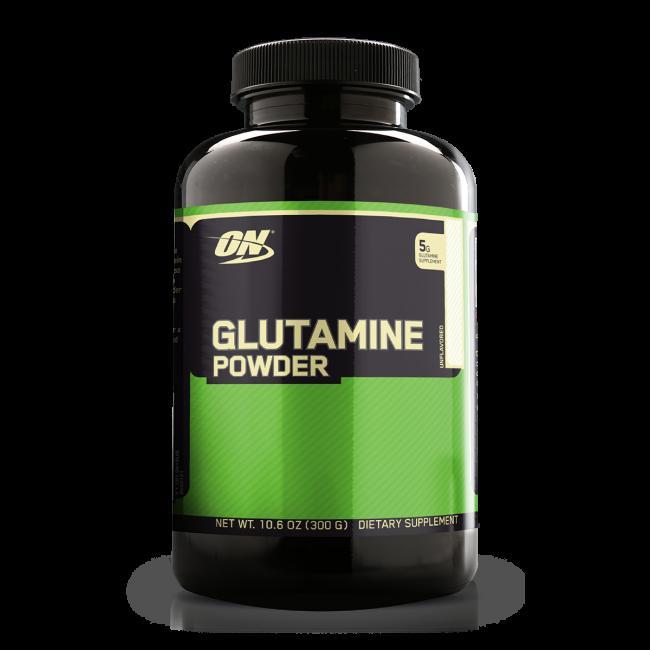 GLUTAMINA 300G - OPTIMUM NUTRITION