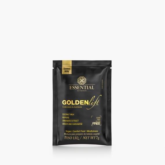 GOLDEN LIFT BOX 105G - ESSENTIAL NUTRITION