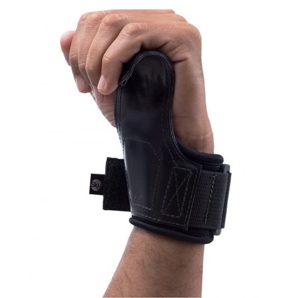 HAND GRIP POWER PRETO TAM G - SKYHILL