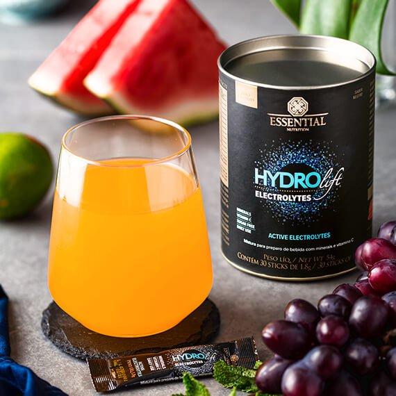 HYDROLIFT SABOR NEUTRO 54G - ESSENTIAL NUTRITION