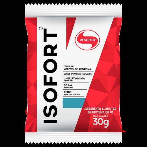ISOFORT SACHE 30G - VITAFOR