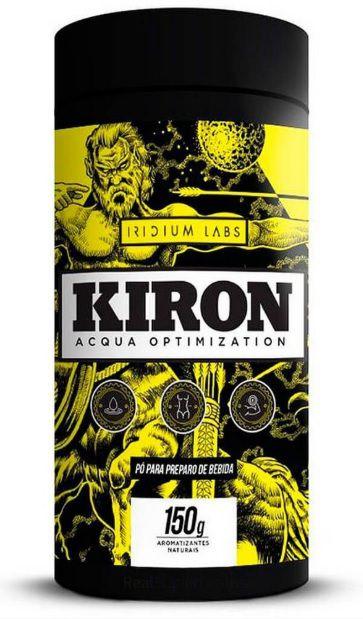KIRON 150G DIURÉTICO - IRIDIUM LABS