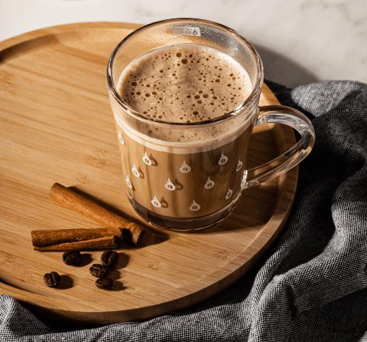 SUPERCOFFE ECONOMIC SIZE 380G - CAFFEINE ARMY