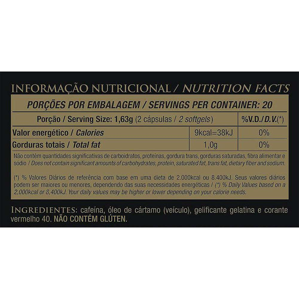 UPLIFT 40CAPS ESSENTIAL NUTRITION