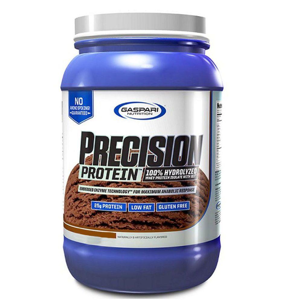 WHEY PRECISION PROTEIN 907G (2LBS) - GASPARI NUTRITION