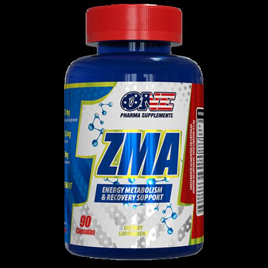 ZMA ONE 90CAPS - ONE PHARMA