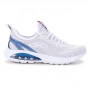 Tênis Olympikus Cristal Masculino Branco/Azul