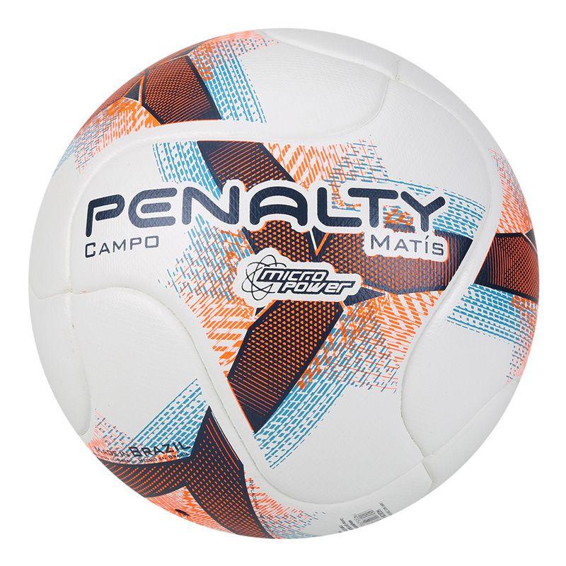 811c7eb29b53e Bola Campo Penalty Matis Termotec VIII - Elon Esportes