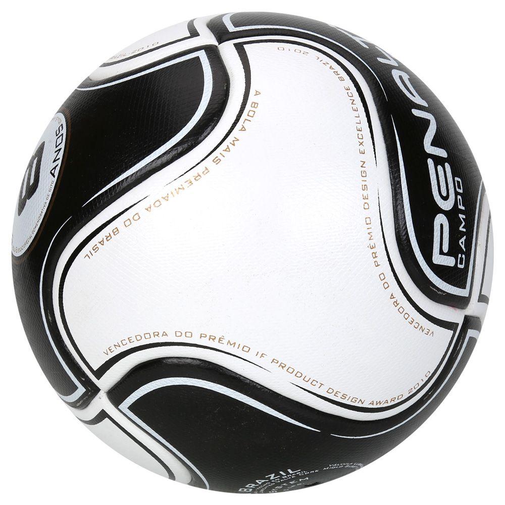 Bola Penalty Campo 8 S11 R2 VI